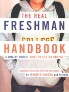 The Real Freshman Handbook
