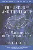 The Universe and the Teacup: The Mathematics of Truth and Beauty