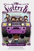 The Sisters Eight Book 7: Rebecca's Rashness