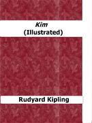 Kim (Illustrated by Enrico Conti)