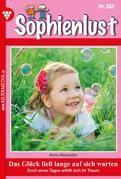 Sophienlust 388 – Liebesroman