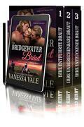 Bridgewater Menage Serie Bücherset: Bände 1-3