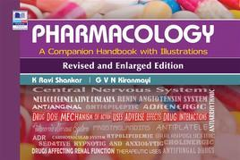 Pharmacology: A Companion Handbook with Illustrations