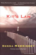 Kit's Law: A Novel