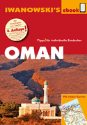 Oman - Reiseführer von Iwanowski
