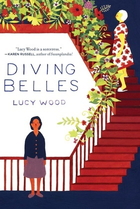 Diving Belles: And Other Stories