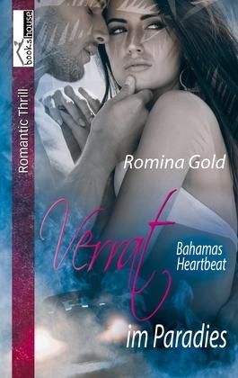 Verrat im Paradies - Bahamas Heartbeat 4