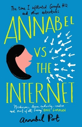 Annabel vs the Internet