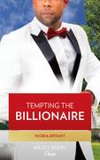Tempting The Billionaire (Mills & Boon Kimani) (Passion Grove, Book 2)