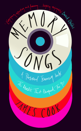 Memory Songs: A Personal Journey into the Music that Shaped the 90s