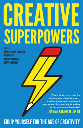Creative Superpowers
