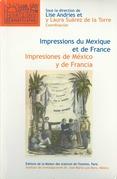 Impressions du Mexique et de France