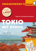 Tokio mit Kyoto – Reiseführer von Iwanowski