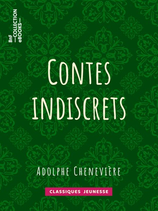 Contes indiscrets