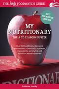 My Nutritionary