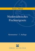 Niedersächsisches Fischereigesetz