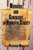 Murders and Genealogy in Hennepin County: A Detective Anna Fitzgerald Mystery