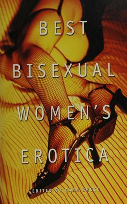 Best Bisexual Women's Erotica