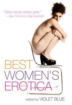 Best Women's Erotica 2010