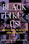 Black Like Us
