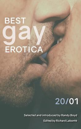 Best Gay Erotica 2001