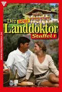 Der neue Landdoktor Staffel 1 – Arztroman