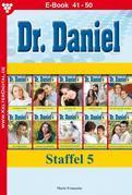 Dr. Daniel Staffel 5 – Arztroman