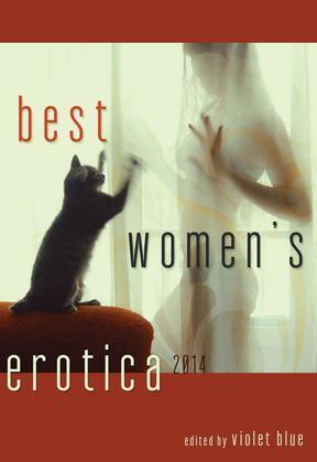 Best Women's Erotica 2014
