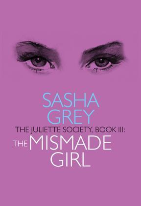 The Juliette Society, Book III
