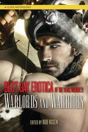 Best Gay Erotica of the Year, Volume 2