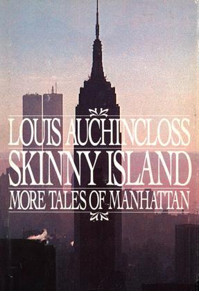 Skinny Island: More Tales of Manhattan