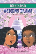 Nikki and Deja: Wedding Drama: Nikki and Deja, Book Five