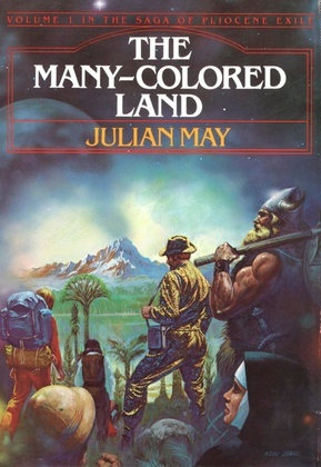 The Many-Colored Land