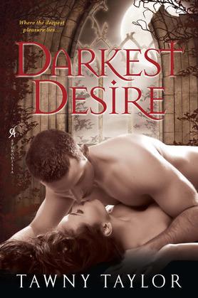 Darkest Desire