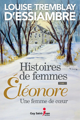 Éléonore, une femme de coeur