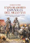 Exploradores españoles del S.XVI