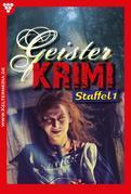 Geister-Krimi Staffel 1