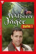 Wilderer und Jäger Staffel 1