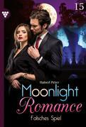 Moonlight Romance 15 – Romantic Thriller