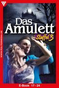 Das Amulett Staffel 3 – Mystik
