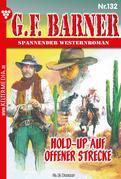 G.F. Barner 132 – Western