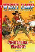 Wyatt Earp 182 – Western