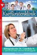 Kurfürstenklinik 88 – Arztroman