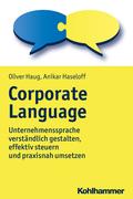 Corporate Language