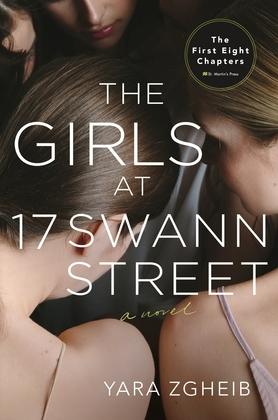 The Girls at 17 Swann Street: 8 Chapter Sampler