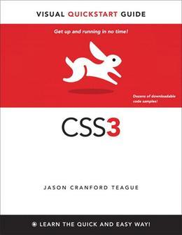 CSS3: Visual QuickStart Guide, 5/e