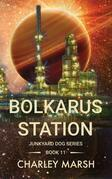 Bolkarus Station