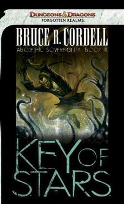 Key of Stars: Abolethic Sovereignty, Book III