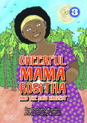 Cheerful Mama Rositha And The Sago Harvest