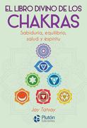 El libro divino de los Chakras